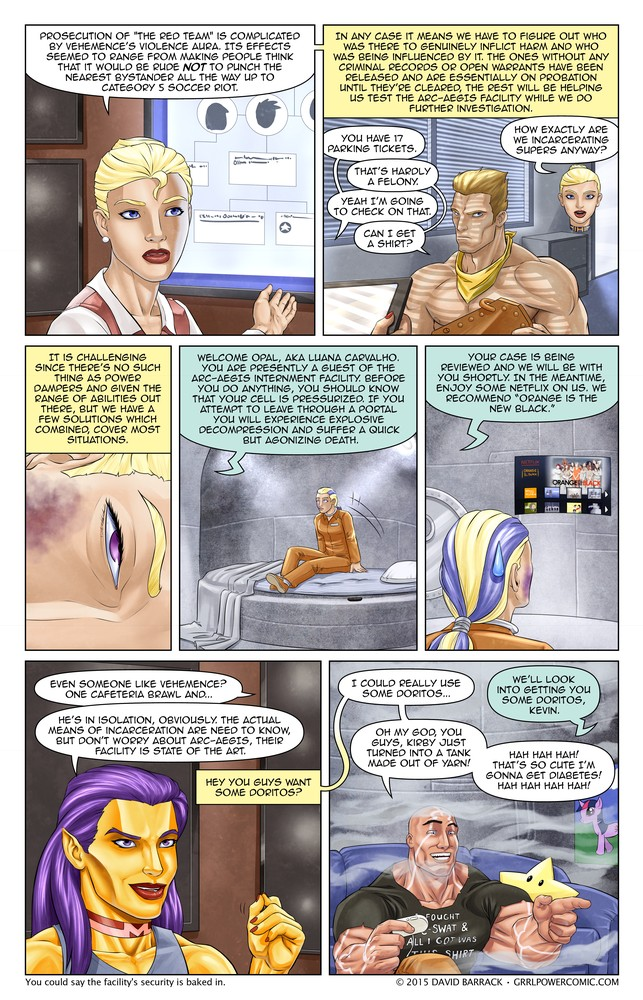 Grrl Power #363 – Where are they now?