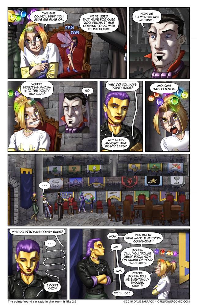 Grrl Power #444 – Reuleaux earballs