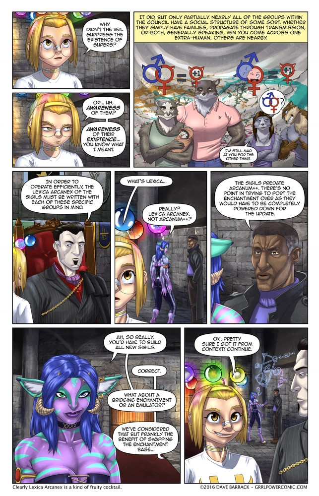 Grrl Power #457 – Arcanum++ has better mobile support