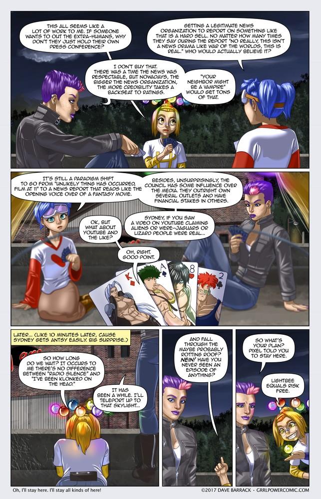 Grrl Power #496 – Bishōnen hold'em